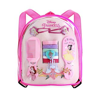 Disney Princess Hair Set Backpack