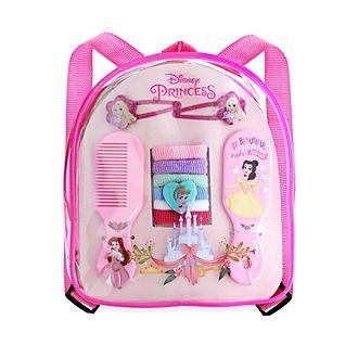 Mochila con conjunto de peluquería Princesa Disney