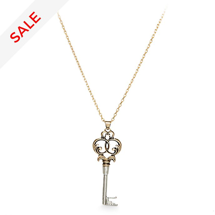 Disney Store Dumbo Necklace