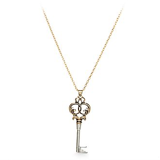 Disney Store Collier Dumbo