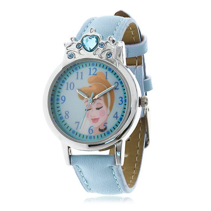 Reloj infantil La Cenicienta