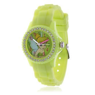 Reloj infantil silicona Campanilla