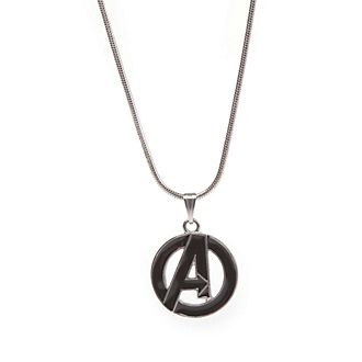 Marvel Collier Avengers