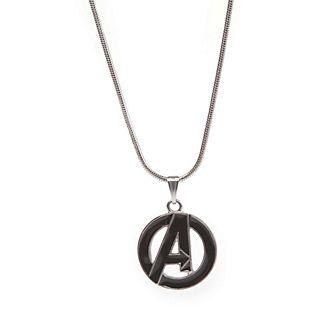 Marvel Avengers Necklace