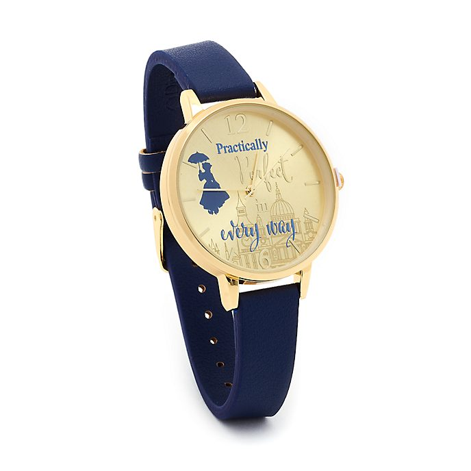 Disney Store - Mary Poppins Returns - Armbanduhr