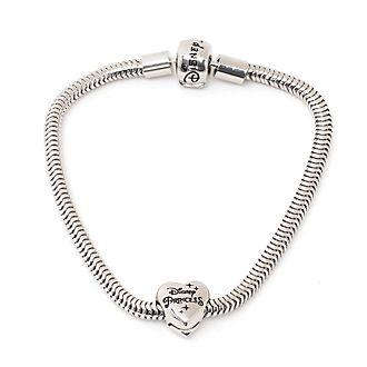 Disney Store Disney Princess Charm Bracelet, L19cm