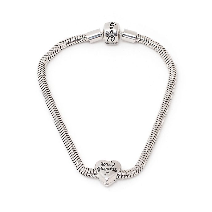 Disney Store - Disney Princess Charm Collection - Bettelarmband (17cm)
