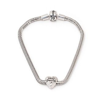 Disney Store Disney Princess Charm Bracelet, L17cm
