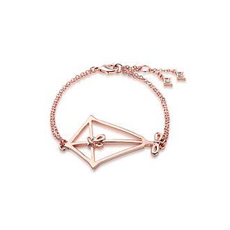Couture Kingdom bracciale placcato oro rosa aquilone Il Ritorno di Mary Poppins