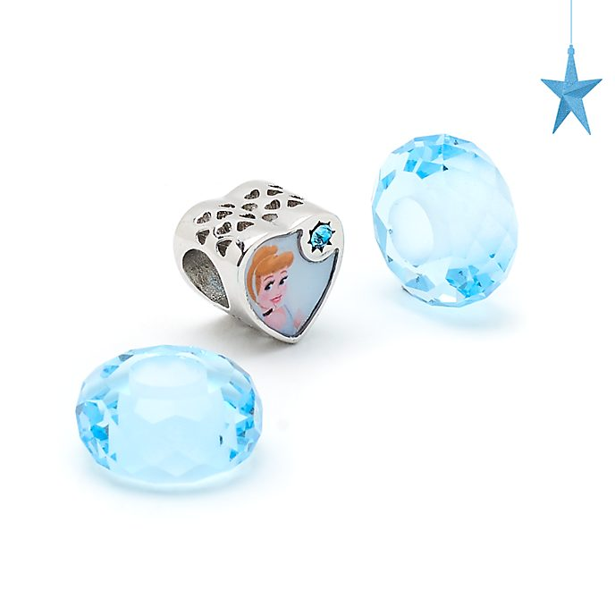 Disney Store - Disney Princess Charm Collection - Cinderella, Juni