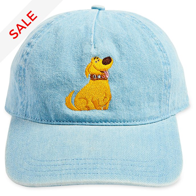 Disney Store Oh My Disney Dug Cap For Adults
