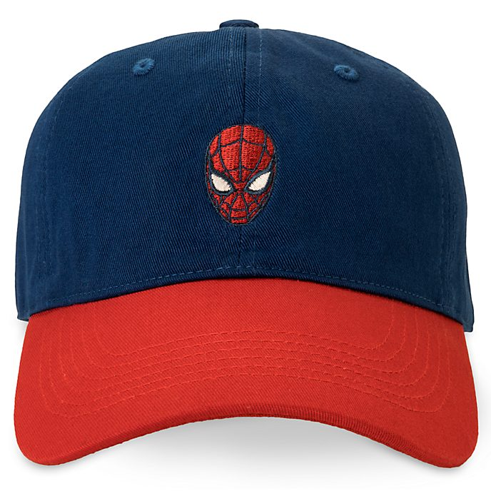 Disney Store Spider-Man Cap For Adults