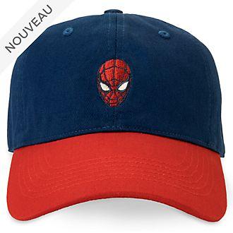 Disney Store Casquette Spider-Man pour adultes