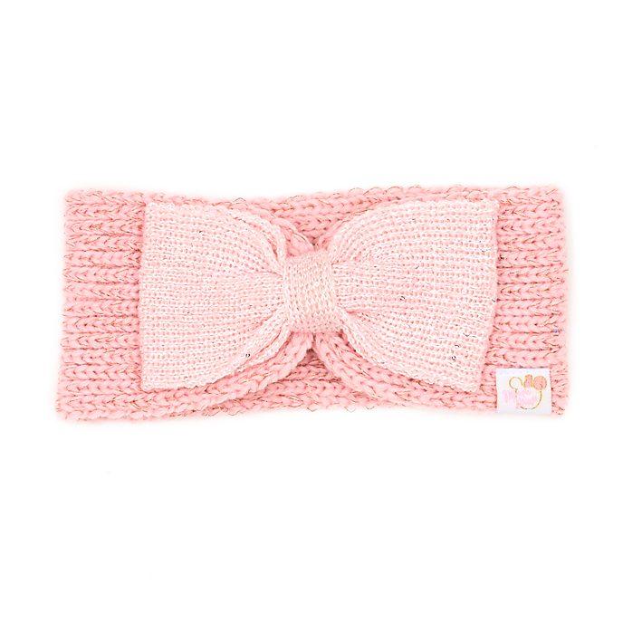 Disney Store Bandeau tricoté Minnie pour adultes