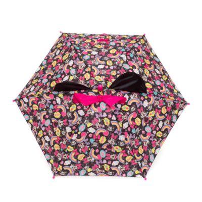 Parapluie Minnie Mouse pour enfants