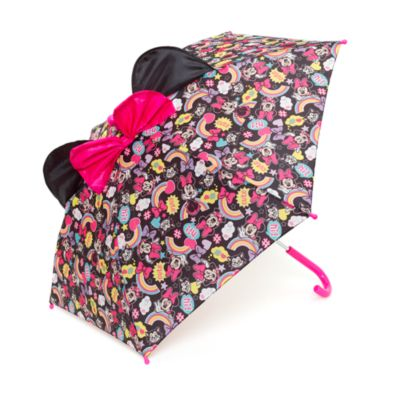 Minnie Mouse Umbrella For Kids