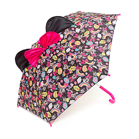Minnie Mouse paraply til børn