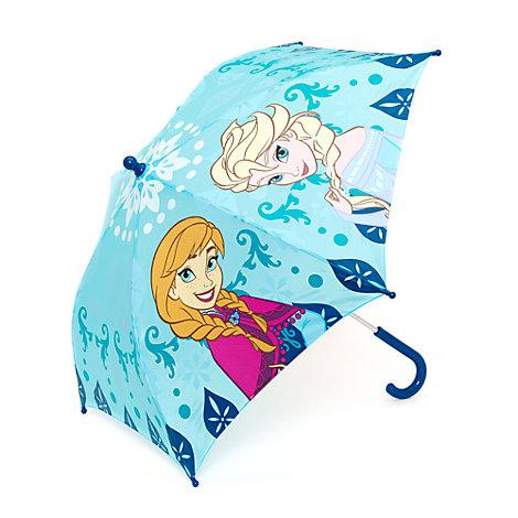 Parapluie La Reine des Neiges pour enfants