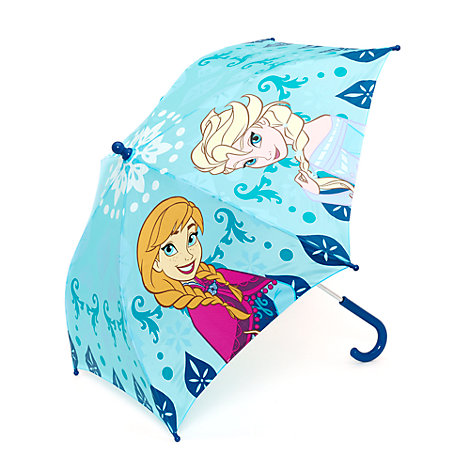Frozen Umbrella For Kids