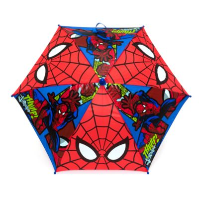 Spider-Man Umbrella For Kids