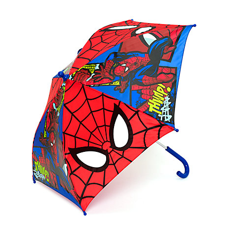 Spider-Man paraply