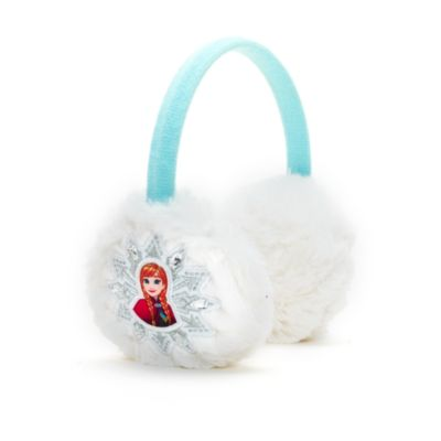 Frozen Earmuffs For Kids