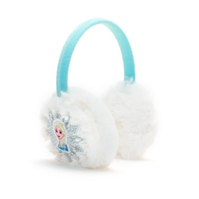 Die Eiskönigin - völlig unverfroren – Ohrenwärmer für Kinder