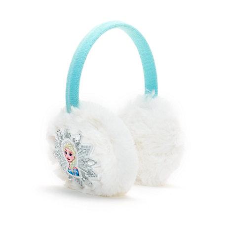 Frost-ørevarmere til børn