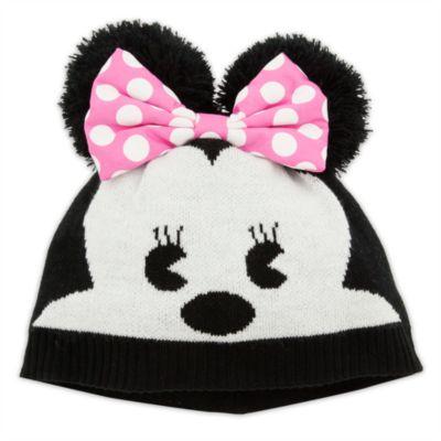Gorro Minnie Mouse MXYZ para adulto
