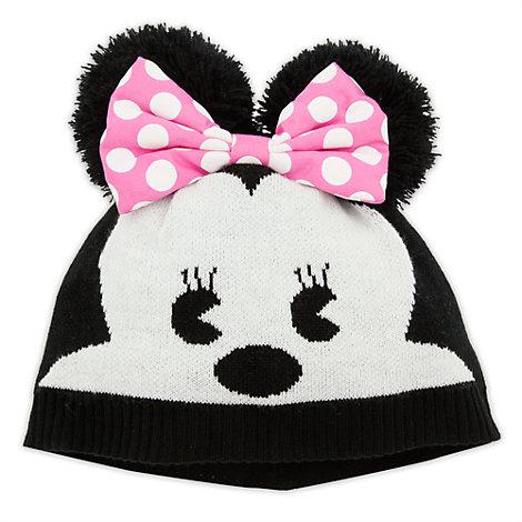 Bonnet pour adultes Minnie de la collection MXYZ