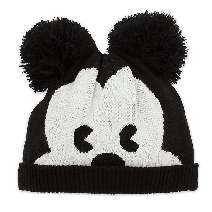 Mickey Mouse MXYZ Beanie Hat For Adults 986bd22125e