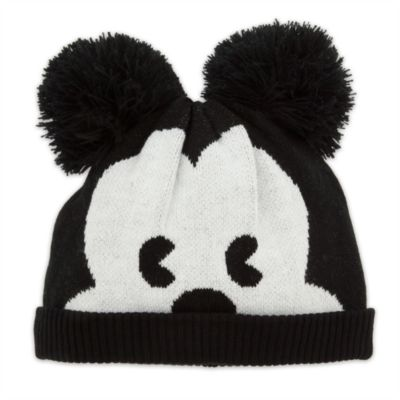 Mickey Mouse MXYZ Beanie Hat For Adults