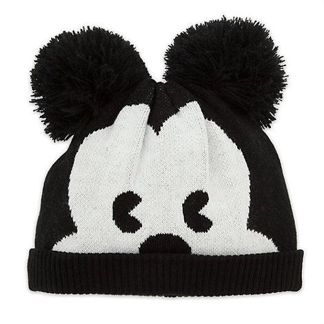 Mickey Mouse MXYZ-strikhue til voksne