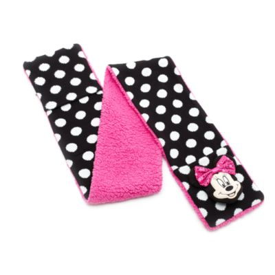 Bufanda infantil Minnie Mouse