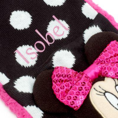 Minnie Maus Schal für Kinder