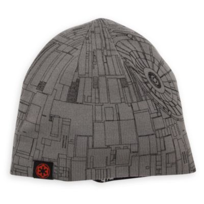 Death Star Reversible Hat, Star Wars
