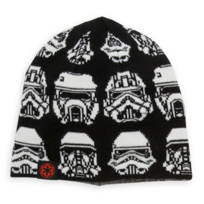 Cappello reversibile Morte Nera, Star Wars