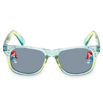 Ariel solglasögon, Den lilla sjöjungfrun