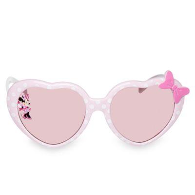 Lunettes de soleil Minnie Mouse pour enfants