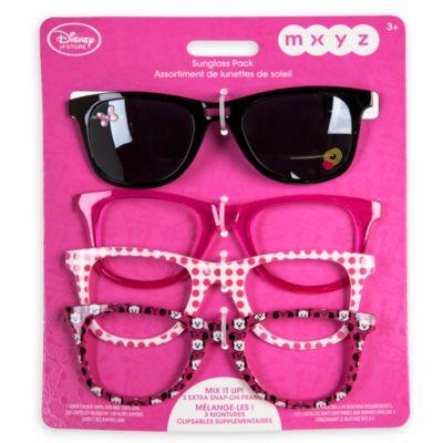 Minnie Maus - MXYZ Sonnenbrillenset