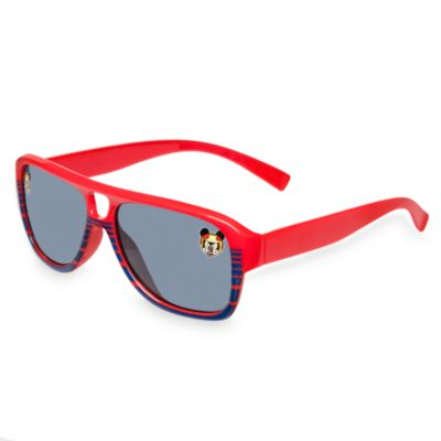 Roadster Racers Mickey Mouse Sunglasses for Kids