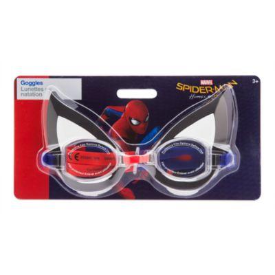 Lunettes de natation Spider-Man pour enfants