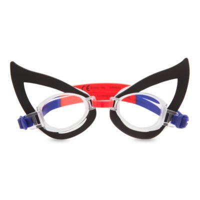 Spiderman svømmebriller