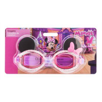 Gafas de natación infantiles Minnie Mouse
