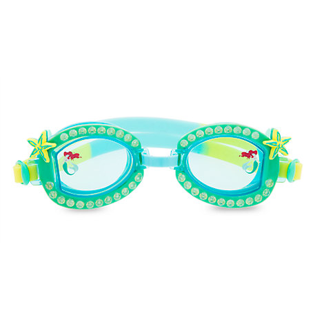 Den lille havfrue svømmebriller