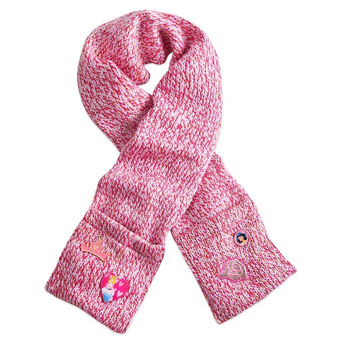 Disney Prinzessin - Schal für Kinder