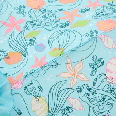 Arielle, die Meerjungfrau - Regenschirm mit Farbwechsel für Kinder