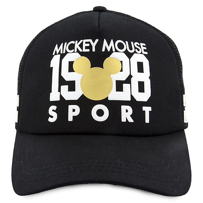 Walt Disney World - Micky Maus - Baseballmütze für Erwachsene