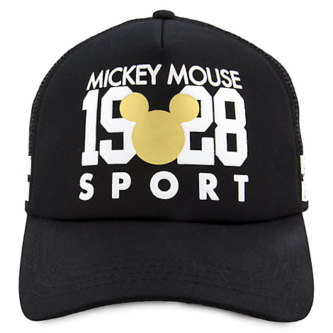 Mickey Mouse Baseball Cap For Adults, Walt Disney World