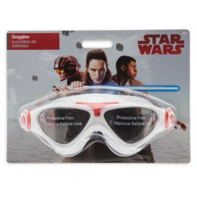 Star Wars Swimming Goggles